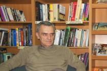 Željko Grahovac: HRAM JE UNUTRA