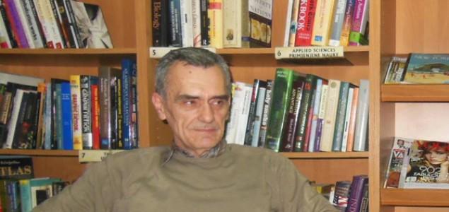 Željko Grahovac: Niz Ferhadiju, godinama
