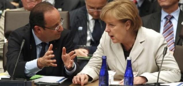 Dužnička, bankarska i politička kriza evrozone