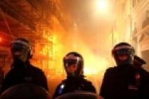 Na londonske ulice izlazi 16.000 policajaca