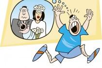 SUDBONOSNO NE: Zašto neki ljudi ne žele brak