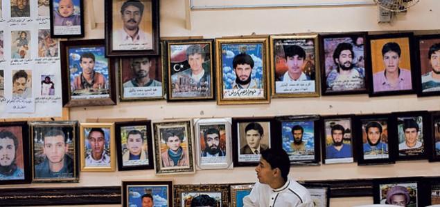 Libijska demokracija u srazu sa žustrinom džihada