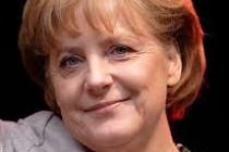 Angela Merkel sve usmljenija