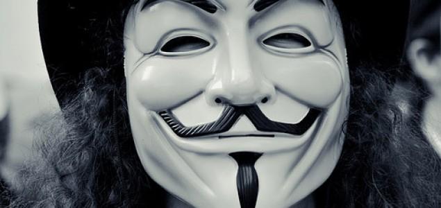 Hakeri zaprijetili HDZ-u