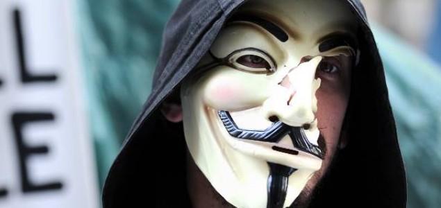 Anonymousi nisu (samo) hakeri nego jedina istinska gerila digitalnog doba