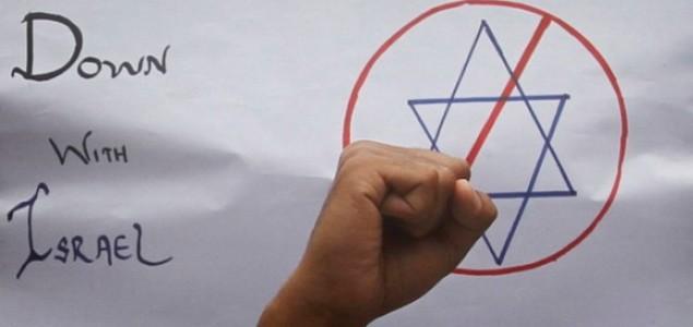 O antisemitizmu