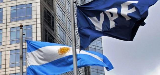 Argentinski poučak: MOL će teško doživjeti sudbinu Repsola