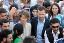 EU uvodi sankcije za Asadovu suprugu