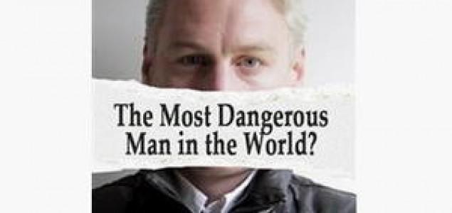 Assangeova važna uloga u priči o umirućoj slobodi medija
