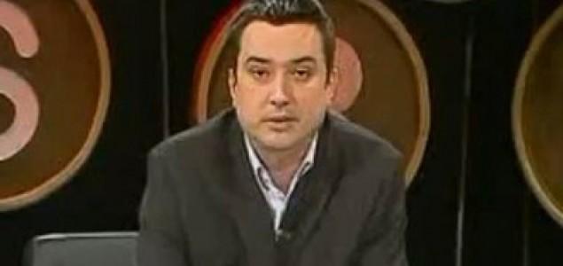 Zašto je Bakir Hadžiomerović ugasio '60 minuta'?
