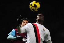 Balotelli u Milanu