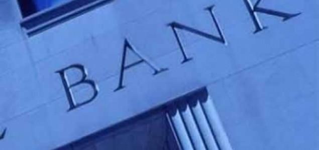 Domaće banke 'gulikože': Velikima dobro, male 'ukras'