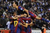 Barcelona večeras putuje u London na finale Lige prvaka