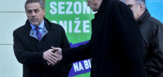 Bandić poklonio Horvatinčiću 12 milijuna kuna