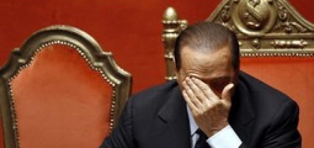 Berlusconi:  Živjet ću 120 godina