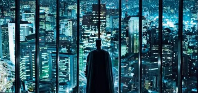 Slavoj Žižek: Politika Betmena