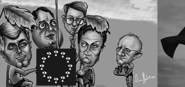 Euro perspektive