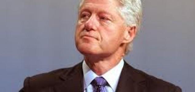 Bill Clinton: BiH je vječna
