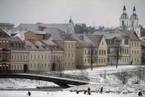 Revolucija u Belorisiji može se dogoditi