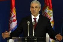 Tadić: Srbija će spriječiti postavljanje kosovskih carinika