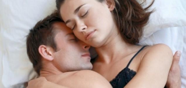 Je li bračni seks stvarno toliko dosadan?