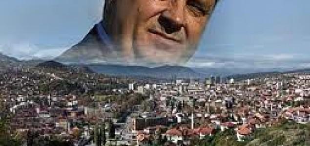 Dodik brani Sarajevo
