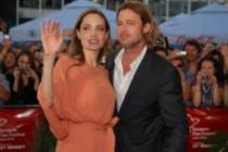 Srce za Angelinu Jolie