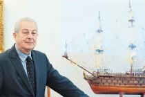 Od ratnih brodova za Libiju do kruzera za Austrijance