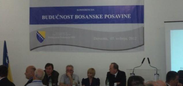 Zašto nema povratka u Bosansku Posavinu