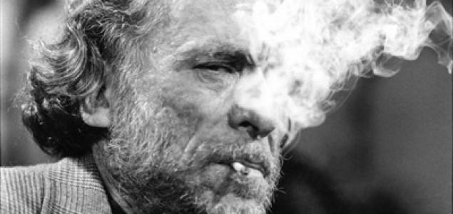 Charles Bukowski: 'UŽICI PROKLETIH'
