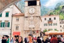 Crna Gora ove godine očekuje rekordnu turističku sezonu