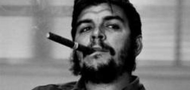 Che Guevara živi