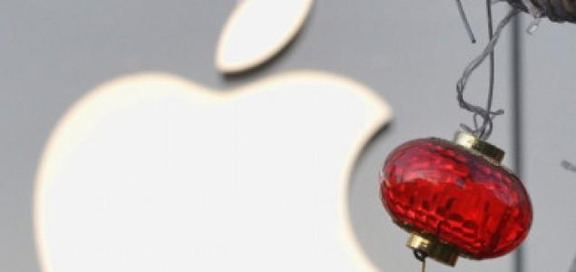 Apple, Kina i čovječja cijena za iPad i iPhone
