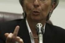 Novi skandal u MMF-U: Christine Lagarde pod istragom: prijeti joj pet godina zatvora