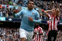 City se lako obračunao sa Sunderlandom, Dzeko ostao na klupi