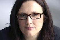 Cecilia Malström: Europskoj uniji treba više migracija radne snage