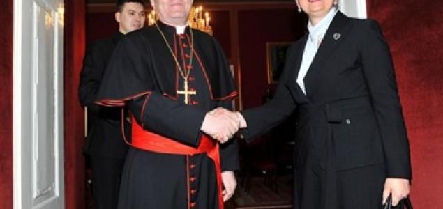 'Crkva mora oprati šutnju dugu 20 godina ako želi biti kredibilna'