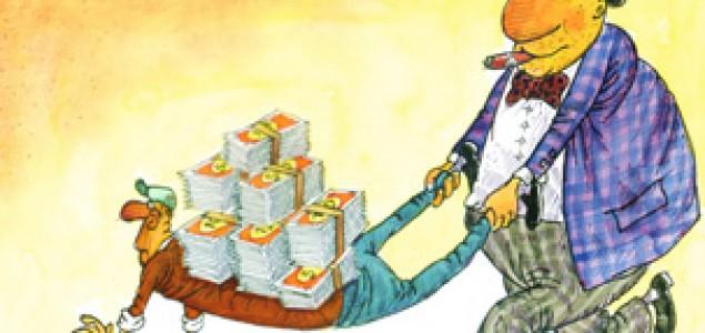 Ured za državnu reviziju: Crkva krši zakon! Gdje su otišle pare?