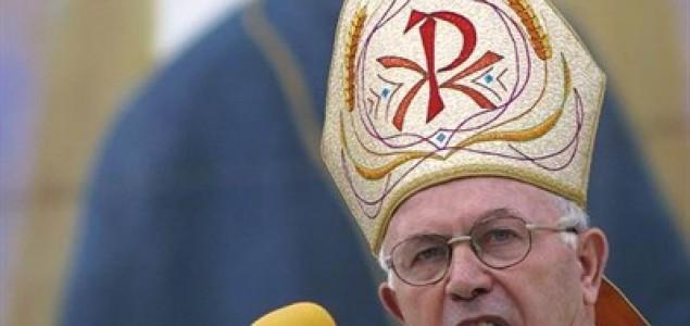 Crkva pozvala građane: Nemojte poštivati  neke hrvatske zakone!