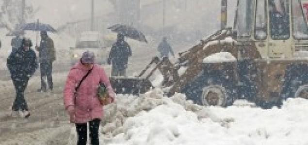 Crna Gora u šoku : Proglašeno redovno stanje