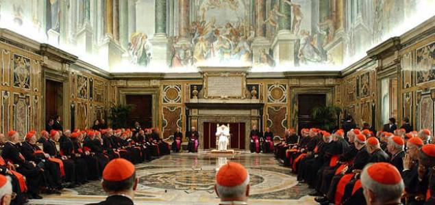 Vatikan, pranje novca i crkveni financijski promašaji