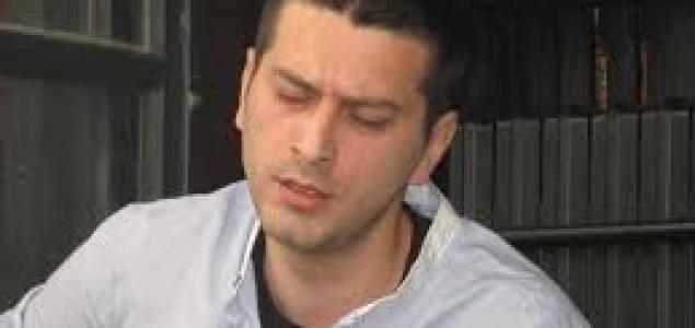 Damir Imamović vam predstavlja Sevdah Takht