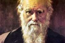 Č. Darvin: Podrijetlo čovjeka