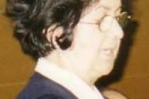 Đenana Buturović, znanstvenica svjetskog  glasa