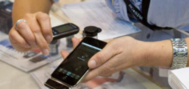 ČITAČ GLIKEMIJE NA i-PHONEU ZA PRAĆENJE  DIJABETIČARA