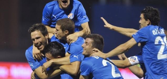 Dinamo pregazio Neftchi