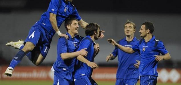Vaha sa  Dinamom uzeo titulu-Video