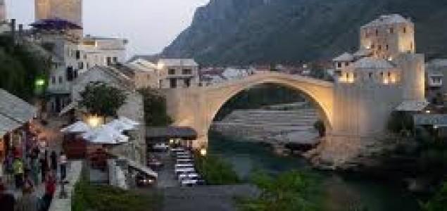 Nenad Pejić:General Divjak na Starom mostu