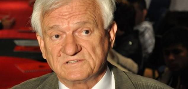 Tužilaštvo Srbije  odstupa od slučaja Divjak