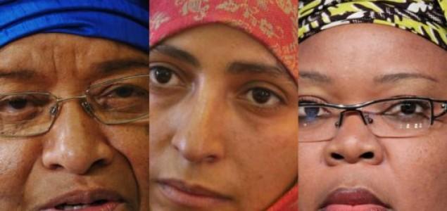 Nobelovu nagradu za mir dobile tri žene